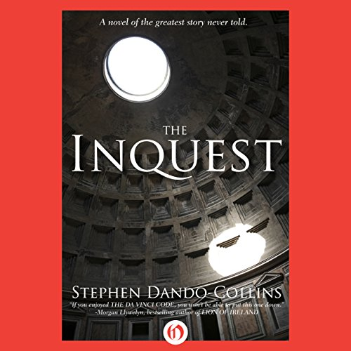 The Inquest cover art