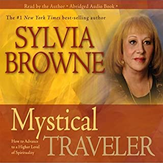 Mystical Traveler cover art