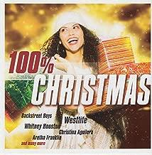 IOO% Christmas