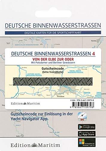 Delius Klasing Verlag Calles interiores alemanes 4 digitales.