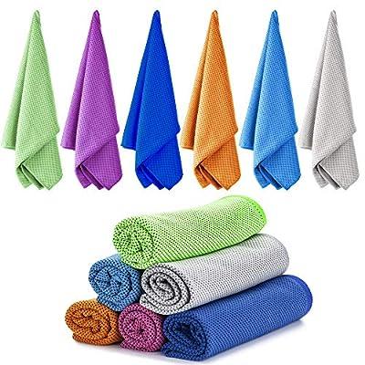 Ailawuu Packs Cooling Towel