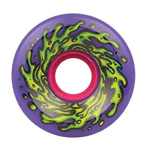 Santa Cruz Skateboard Wheels Slime Balls OG`s 78A 60mm Rollen