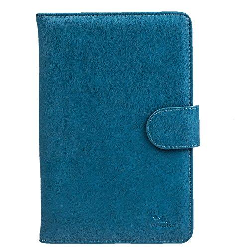 "custodia per tablet 7 pollici RivaCase® 3012 Tablet Case 7"" - Custodia Universale per Tablet da 7"""