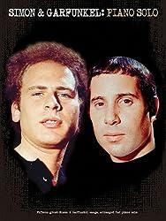 Simon & Garfunkel Piano Solos