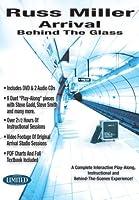 Russ Miller - Arrival Behind the Glass: Dvd+2 Audio Cds