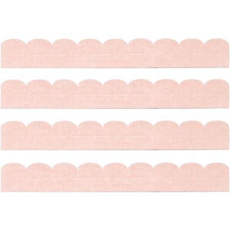 (セシール)cecile 便器すきまテープ(同色4枚組) ピンク