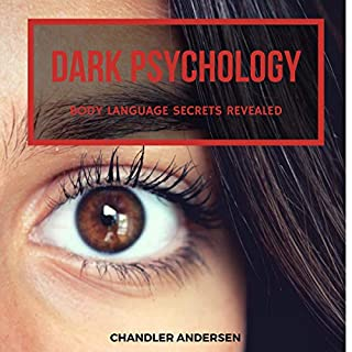 Dark Psychology: How to Analyze People cover art