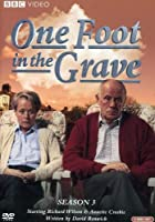 One Foot in the Grave: Season 3 [DVD] [Import]