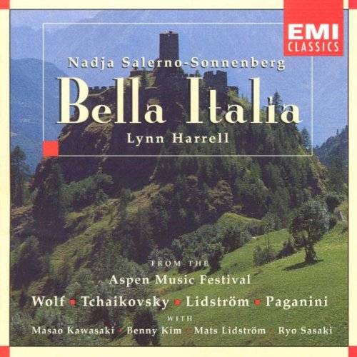 Bella Italia: From the Aspen Music Festival