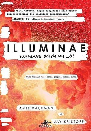 Illuminae: Illuminae Dosyalari 01