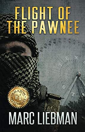 Flight of the Pawnee