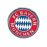 FC Bayern München Pin Logo