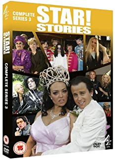 Star Stories - Complete Series 3