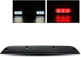 ModifyStreet Dark Smoke 3rd Third Brake Light/Rear High Mount Stop/Cargo Light For 15-17 Ford F150