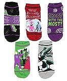 Beetlejuice Movie Scenes Ankle Socks 5 PK for Men and Women