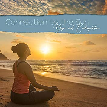 Connection to the Sun: Yoga and Contemplation