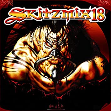 Skitzmix 18