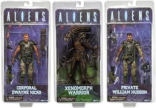 Neca Aliens Series 1 - 7