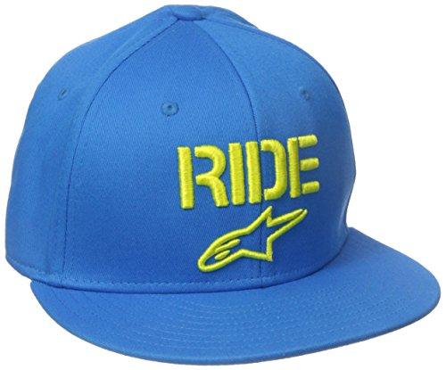 Alpinestars Ride Flat A, Bleu, L/XL, 1016–81024–76