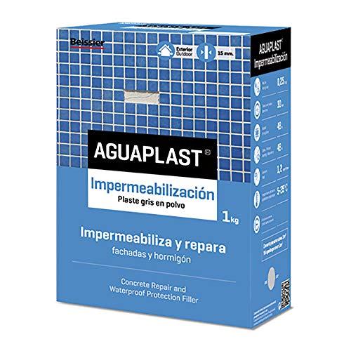 Beissier - Aguaplast impermeabilizacion estuche 1kg