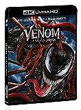 Venom - La Furia Di Carnage 4K (Bd 4K + Bd Hd) (2 Blu Ray)