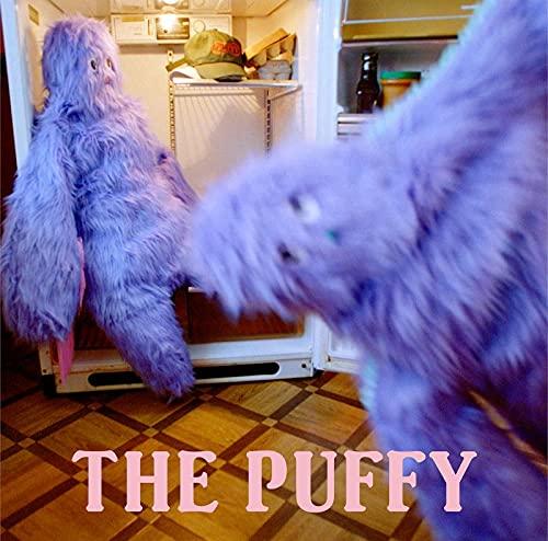 THE PUFFY (通常盤)