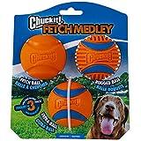 CHUCKIT! Fetch Medley Gen 3 Jouet pour chien