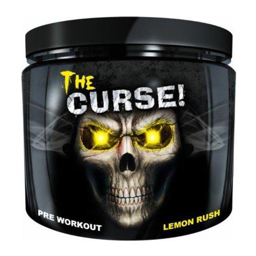 COBRA LABS CB The Curse Lemon Rush, 250 g