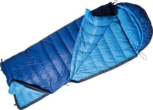 YETI Tension Brick 600, Royal Blue/Methyl Blue Daunenschlafsack Schlafsack, Größe M