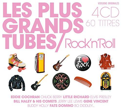 Les Plus Grands Tubes Rock\'N\'Roll