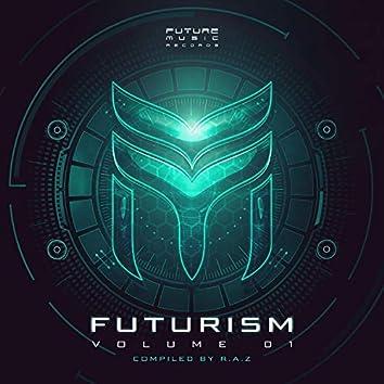 Futurism Volume 01