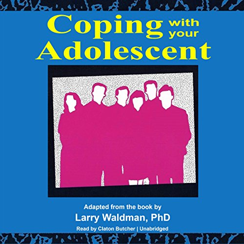 Coping with Your Adolescent Titelbild