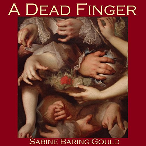 A Dead Finger cover art