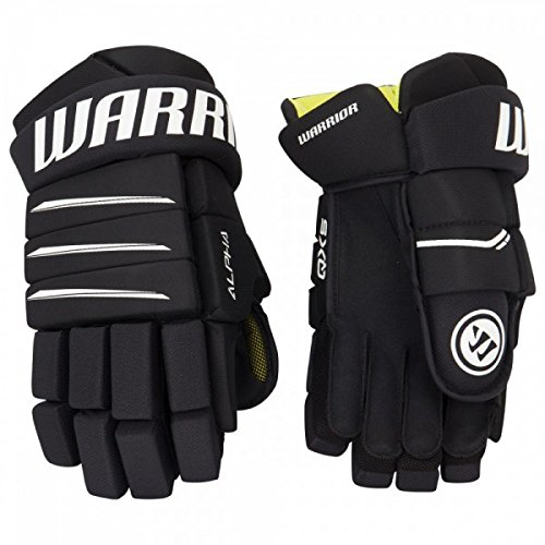 Handschuhe Warrior Alpha QX5 Junior