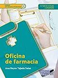 Oficina de farmacia (2.ª edición revisada y actualizada): 16 (Sanidad)
