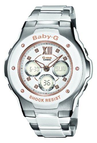 Casio baby-g orologio da donna msg-301C-7ber