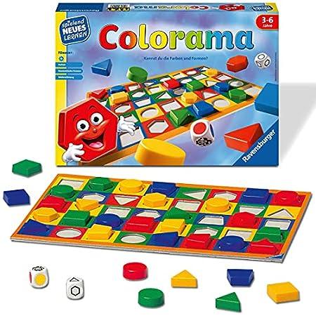 Ravensburger Kinderspiel Colorama