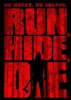 Run Hide Die [DVD]