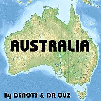 Australia (feat. Dr Cuz)