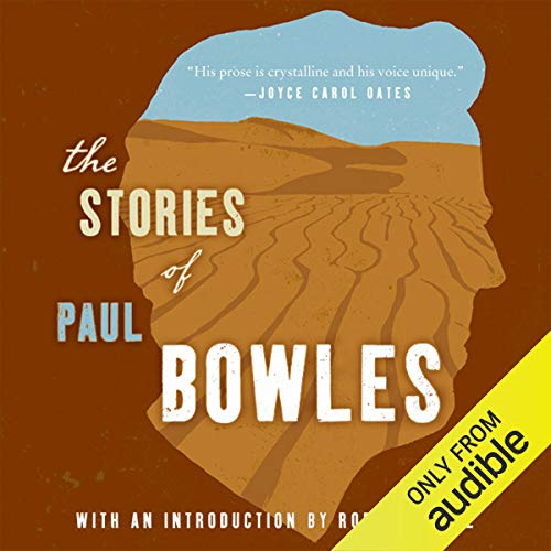 The Stories of Paul Bowles Titelbild