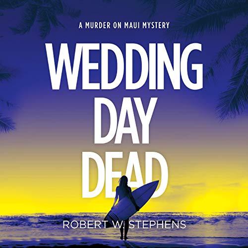 Wedding Day Dead cover art