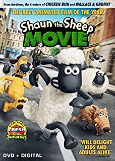 Shaun the Sheep Movie Digital