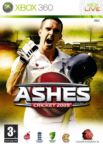 Ashes Cricket 09 [UK Import]