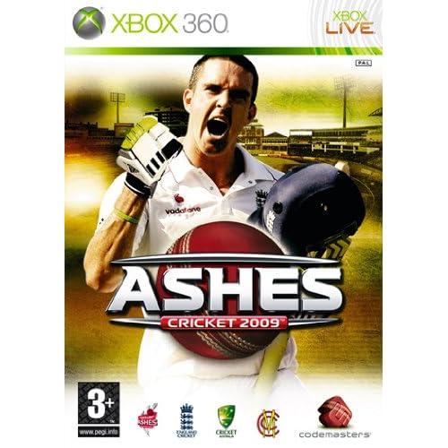 Ashes Cricket 09  [Edizione: Regno Unito]