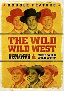 wild wild west movie cast