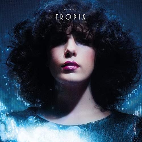 Tropix Instrumental [Disco de Vinil]
