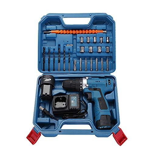 Hogar destornillador eléctrico de aleación de aluminio de perforación de tornillo de...
