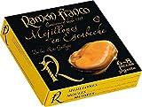 Ramón Franco - Mejillón GIGANTE 6/8 pzas - Pack 6 latas
