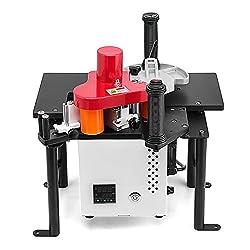 professional Edge banding machine Orange A, 5 m / min.Portable edge banding machine, width 10-45 mm, woodworking machine