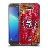Head Case Designs sous Licence Officielle NFL Empreinte de résine et de Bois San Francisco 49ers...